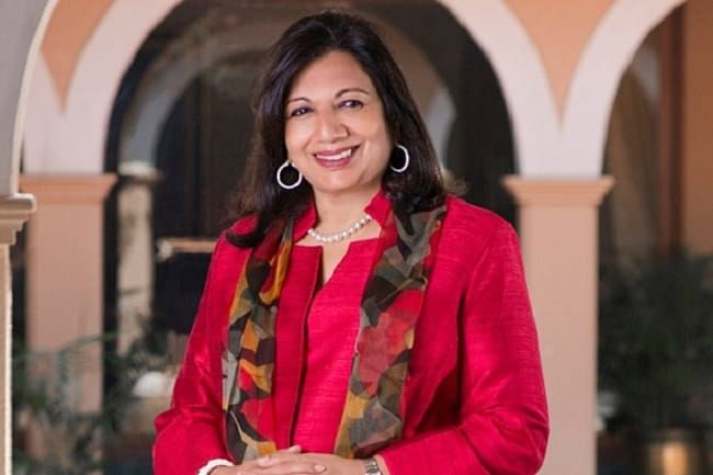 Meet the 5 Most Influential Women in the Indian Business Community