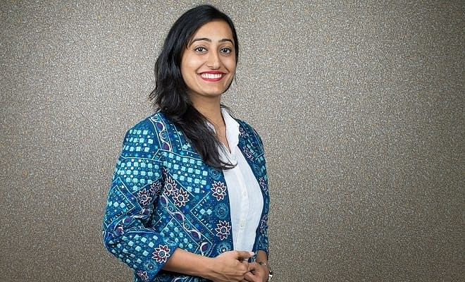 Let's know about Aakanksha Gupta: The Power PR lady behind The Other Circle