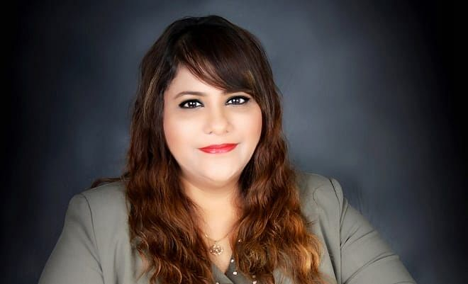 Confident, Successful and an entrepreneur at heart, Priya Marwah has always found motivation in failures