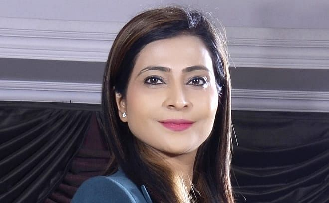 Shubi Husain: A renowned Nutritionist & Business Woman dedicated towards blessing people with health & happiness