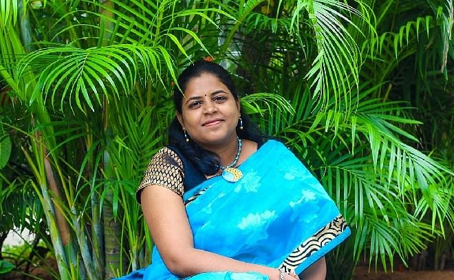 Vidya Ragu: A Prodigy whose creations leave indelible footprints in the landscape of Education system