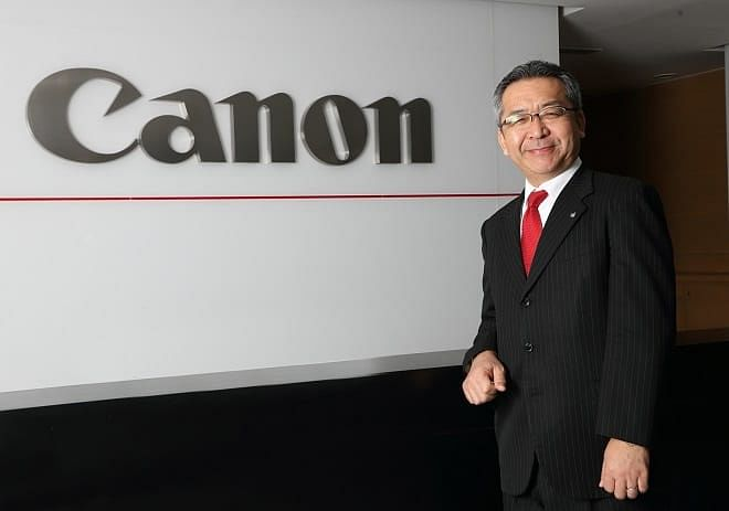 Canon Envisions Boosting Photography Culture in India