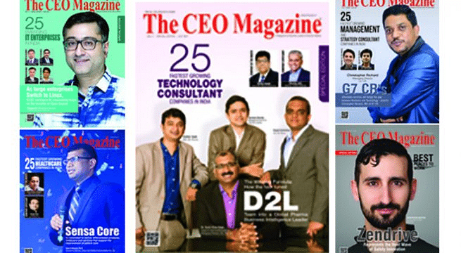 Monthly magazines in India: The knowledge treasures