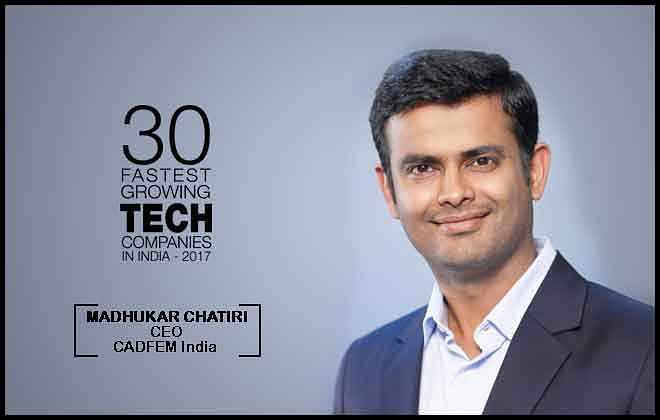 CADFEM India: Nurturing MarketLeaders with Digital Simulation