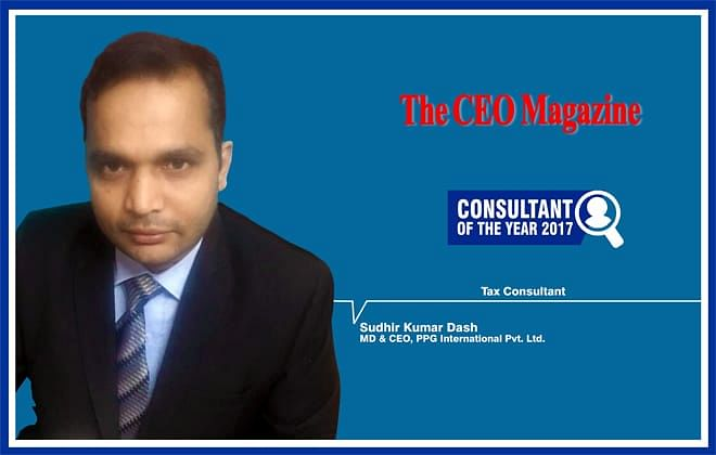 PPG International: an outstanding player in the limelight for distinguished Consultation& training on GST