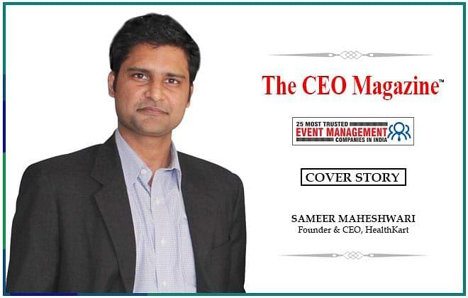 Sameer Maheshwari:Taking Unchartered Paths to Create Massive Impact on Society