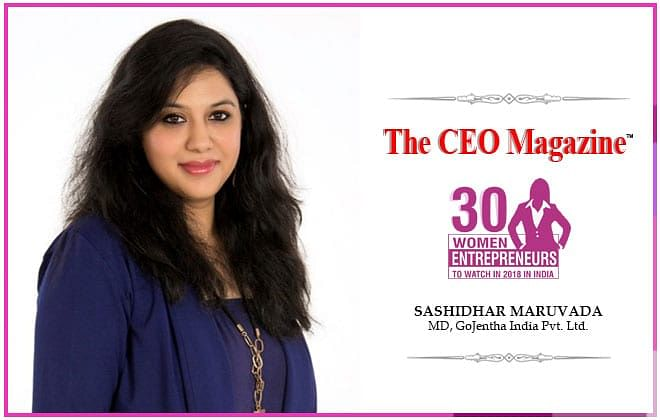 Jyoti Sudhir's  professional expertise in Human Development & Life Coaching helps her lead her Entrepreneurial ventures effortlessly!!