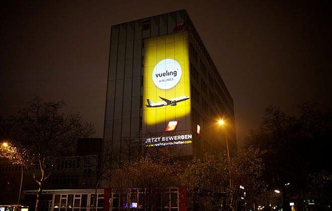 A publicity stunt for brands: Guerrilla Marketing