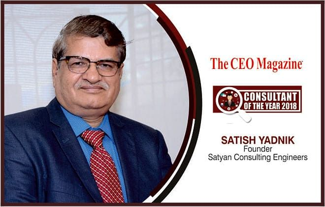SATYAN CONSULTING ENGINEERS: a hallmark for innovation, technology and excellence for Distillery, Starch & Evaporator Industry