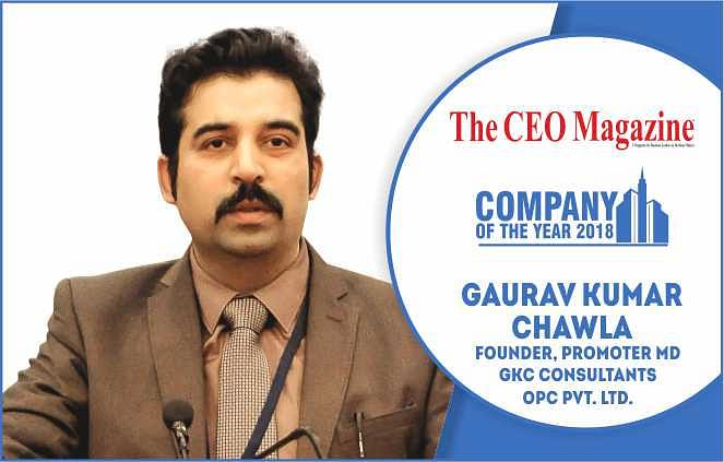 GKC Consultants –Delivering expectations by Consulting, Training & Implementation