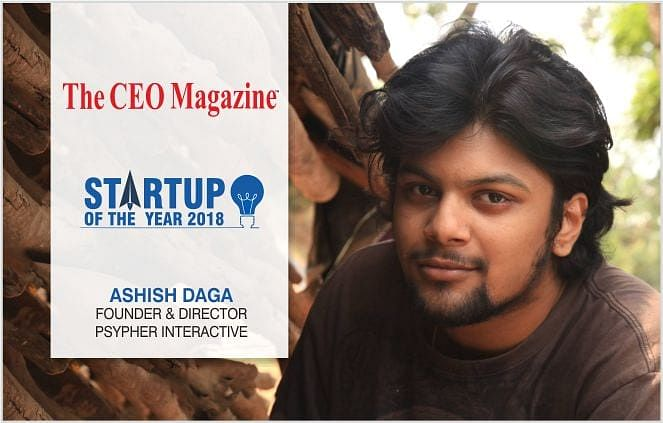 Psypher Interactive: on road of becoming a pioneer in the Indian game development industry
