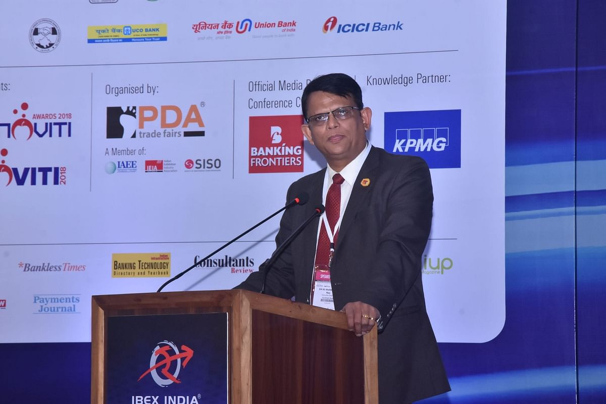 IBEX India 2019 all set to bridge banks with technologies once again!