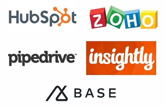 5 Best CRM Software for Business