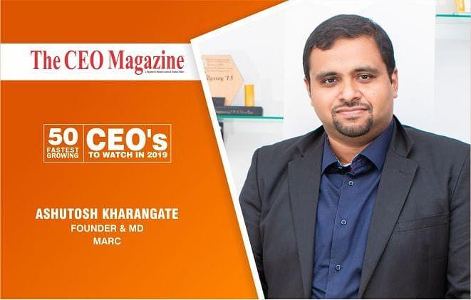 Innovate, Adapt & Execute: Decoding the entrepreneurial DNA of Prateek Jain, Director, Hem Securities