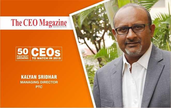Kalyan Sridhar: Capitalizing on digital transformation