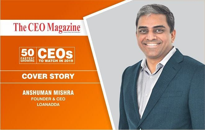 LoanAdda  Revolutionizing the Indian Digital lending landscape with AI