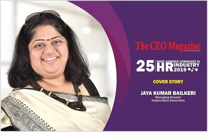 KALPAVRKSHA, A TRUSTED CONSULTANT IN ALIGNING AND ENABLING STRATEGIC LEADERSHIP FOR GROWTH