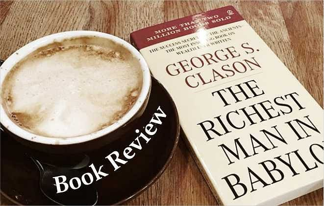 Book Review – The Richest Man in Babylon