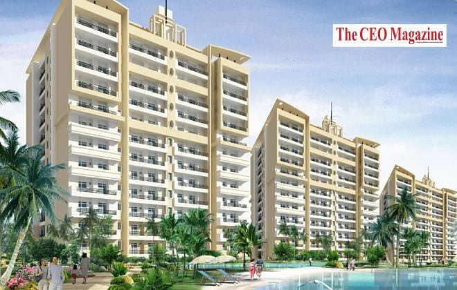 Ajnara Group to Invest Rs 300 Crore on Housing Project in Ghaziabad