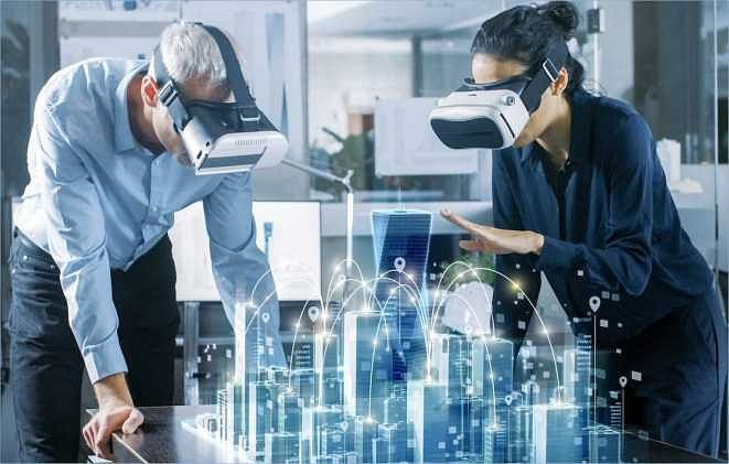 Top 8 Technology Trends that will revolutionise the Real Estate Industry in 2019