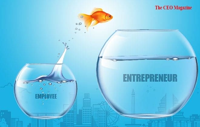 Every entrepreneur must learn these 5 lessons