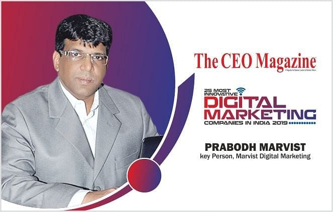 Marvist Digital Marketing: Enabling Small and Mid-sized Businesses Succeed in the Digital New Age