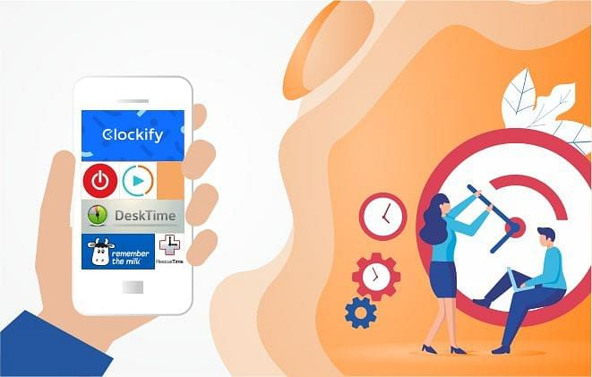 Top 10 Time Management Mobile Apps and Tools to Win Back Hours Every Day