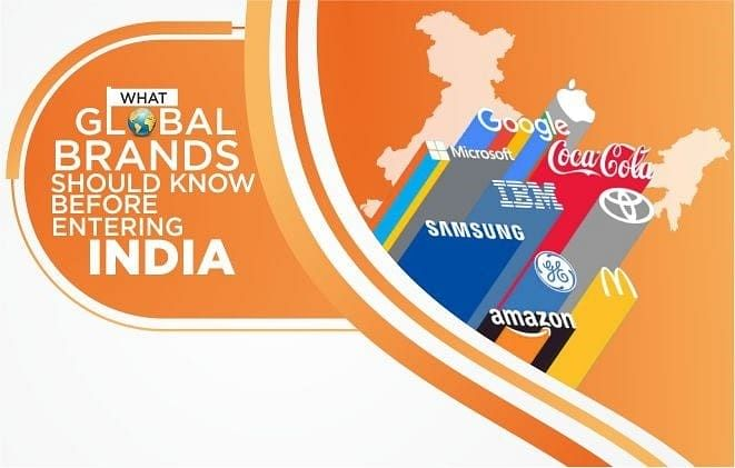 What Global Brands Should Know Before Entering India
