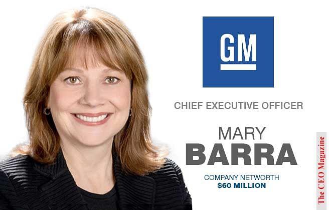 Mary Barra – One Company Career