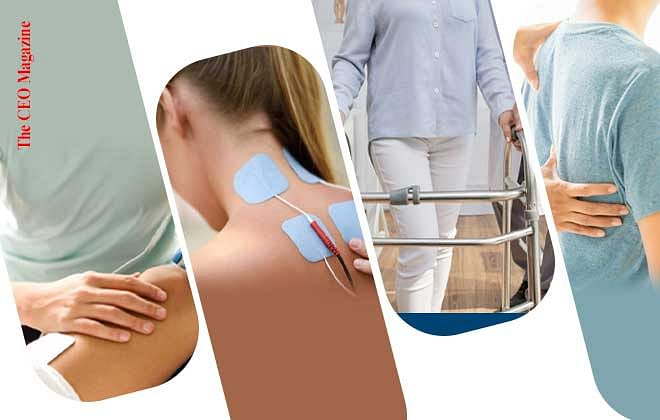 Why choose Physiotherapy as a treatment?