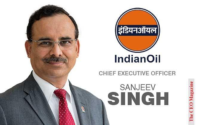 Guiding Indian Oils' Success: Sanjiv Singh