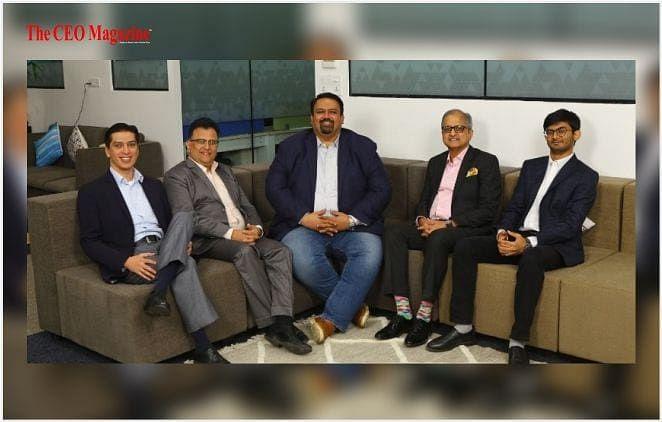 100X.VC Launches Corporate Venture Capital Programme