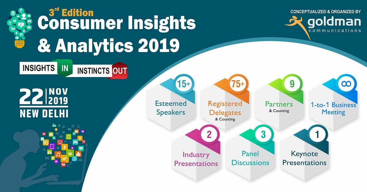 Must Attend Consumer Centric Summit for Top Marketing Professionals in 2019