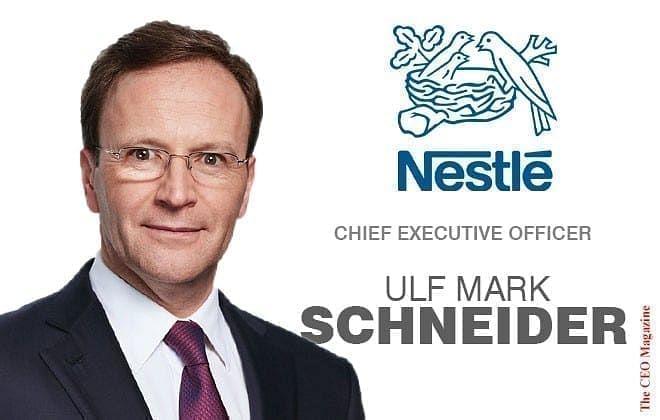 Ulf Mark Schneider: Leading the Swiss Brand, Nestlé
