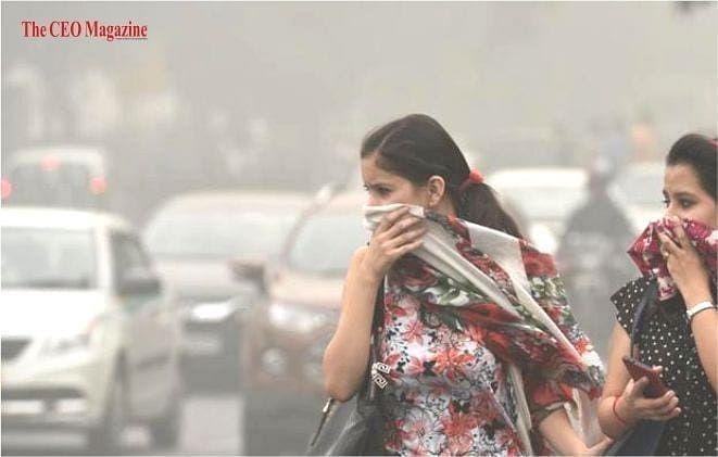 NPCD 2019: Curbing Alarming Air Pollution