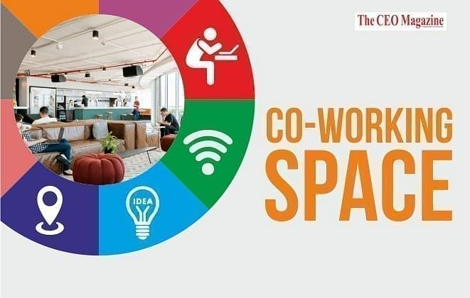 THRIVING IN CO-WORKING SPACE INDUSTRY IN THE TECHNOLOGICAL ERA