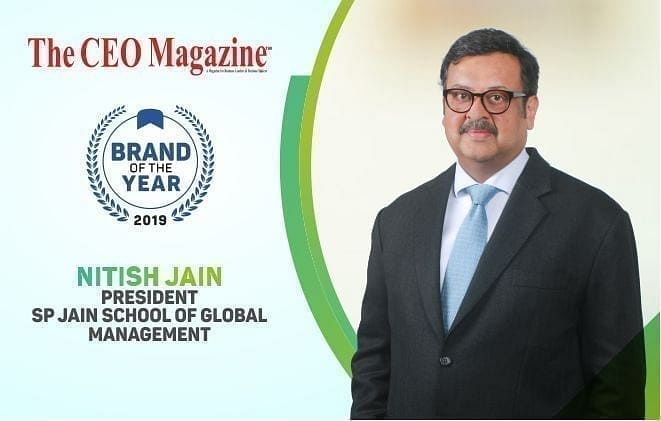 S P Jain School of Global Management: Supporting Students to Leverage Global Opportunities