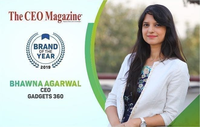Gadgets 360, India's Biggest and Most-Trusted Tech Review 'Brand'