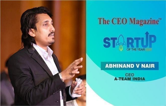 A-Team India, Disrupting the IT Industry with Innovative Technological Trendsfor All