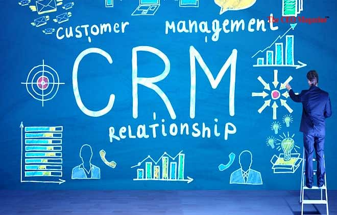 BEST CRM FOR DIGITAL MARKETING AGENCIES TO THRIVE