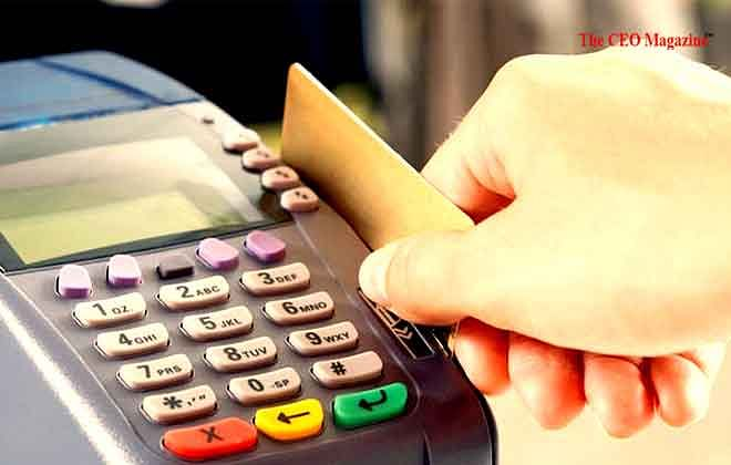 5 reasons why credits cards are becoming popular in India