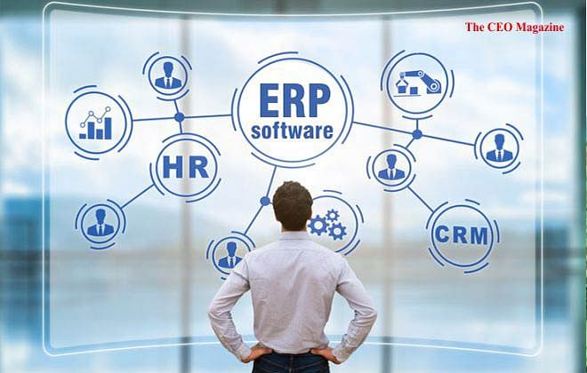 Best ERP Software in India for Enterprises