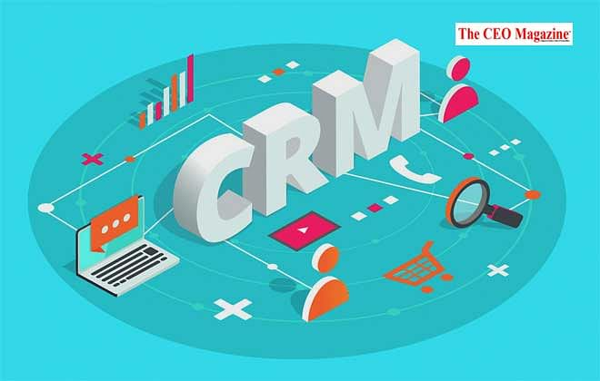 BEST CRM APPLICATIONS in 2020 FOR STARTUPS