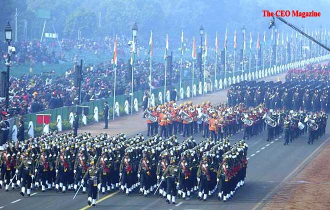 This Republic Day – Bucket Listing the Capital City
