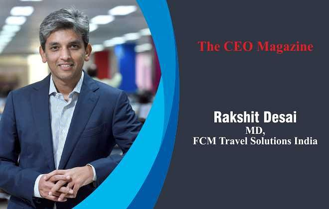 FCM TRAVEL SOLUTIONS INDIA, OFFERING PERSONALISED CORPORATE TRAVEL SERVICES