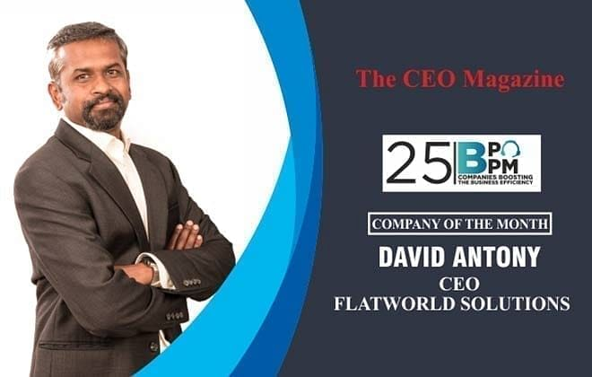Flatworld Solutions, Trusted BPO Partner Assisting Global Clientele's Sustainable Growth