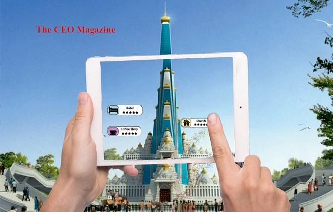 GAINS OF AUGMENTED REALITY IN TRAVEL AND TOURISM INDUSTRY