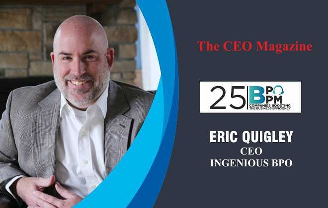 INGENIOUS BPO, CHANGING THE INDUSTRY DYNAMICS WITH EXCELLENT INBOUND AND OUTBOUND SOLUTIONS