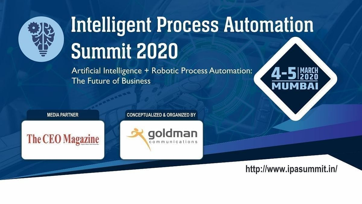 Providing a comprehensive platform to emphasise on accelerating business innovation through Artificial Intelligence and Robotic Process Automation