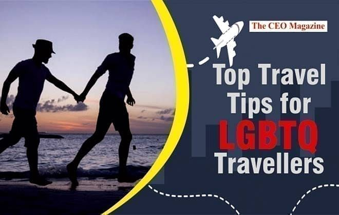 Top Travel Tips for LGBTQ Travellers